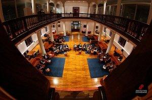 Congreso en la Universidad de Deusto por Donibane