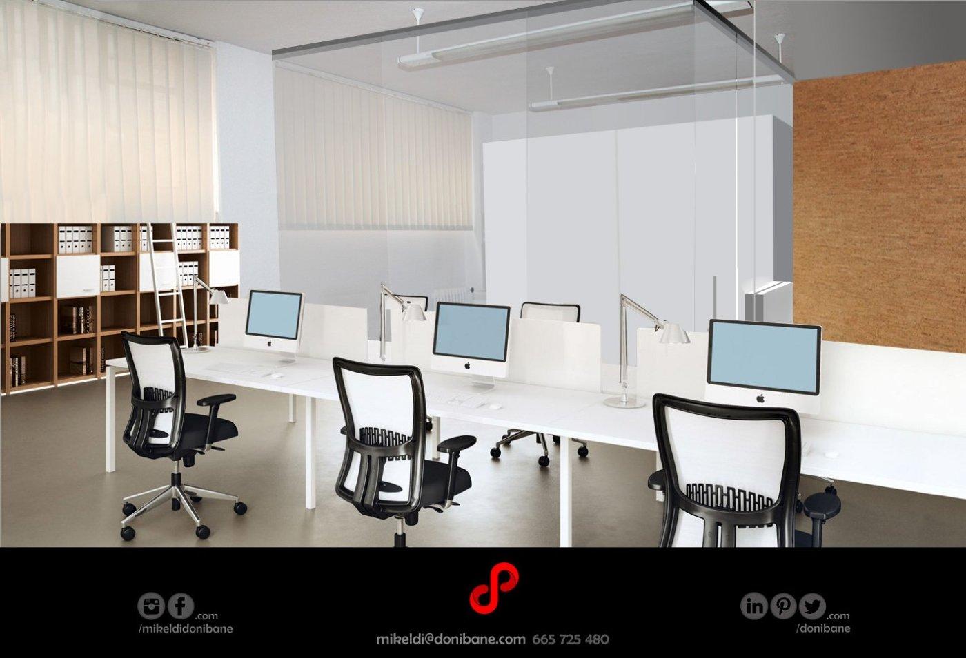 Estudio Creativo Donibane en Bilbao, fotografía, vídeo, ilustración y diseño