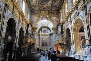 Chiesa di San Gregorio Armeno
