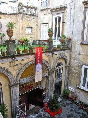 Palazzo Venezia - Napoli