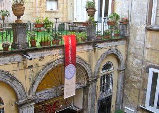 Venice Palace - Naples