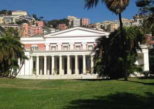 Thumbnail for the post titled: Visita Villa Pignatelli, un gioiello napoletano (Info, orari, come arrivare)