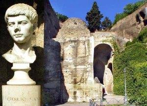 Crypta Neapolitana e Grotte Platamoniche o Platamonie