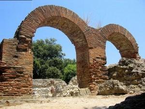 Tempio di Giove - Bacoli