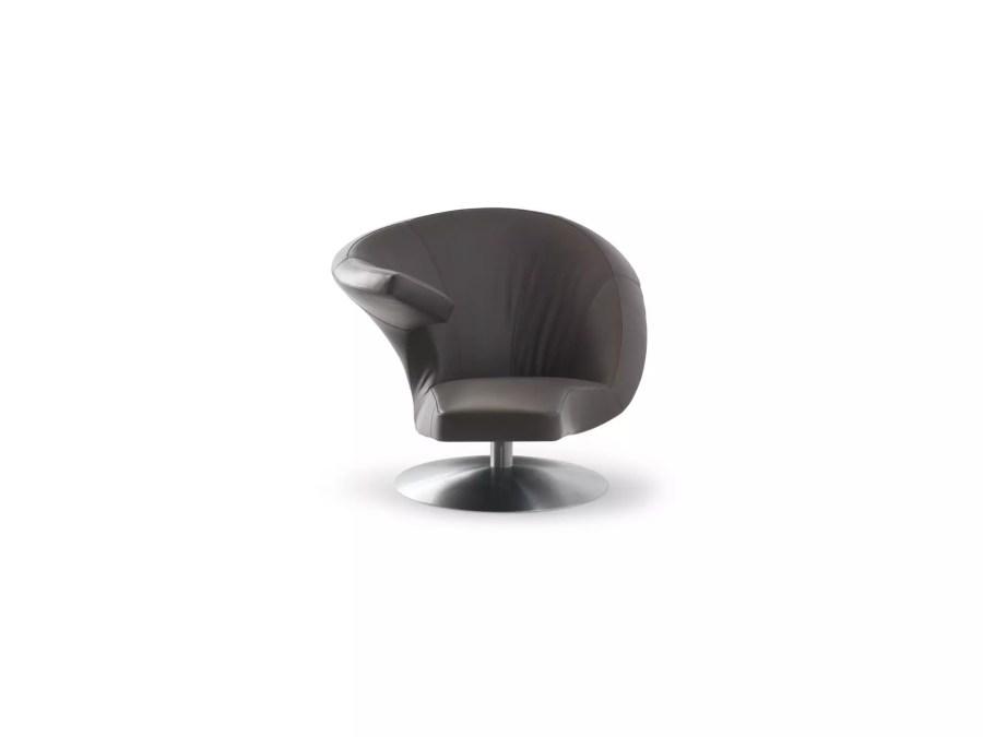 Leolux fauteuil Parabolica pa