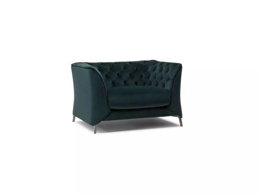 Natuzzi fauteuil La Scala hoofdfoto