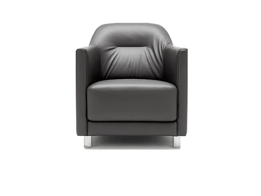 Rolf Benz fauteuil Onda