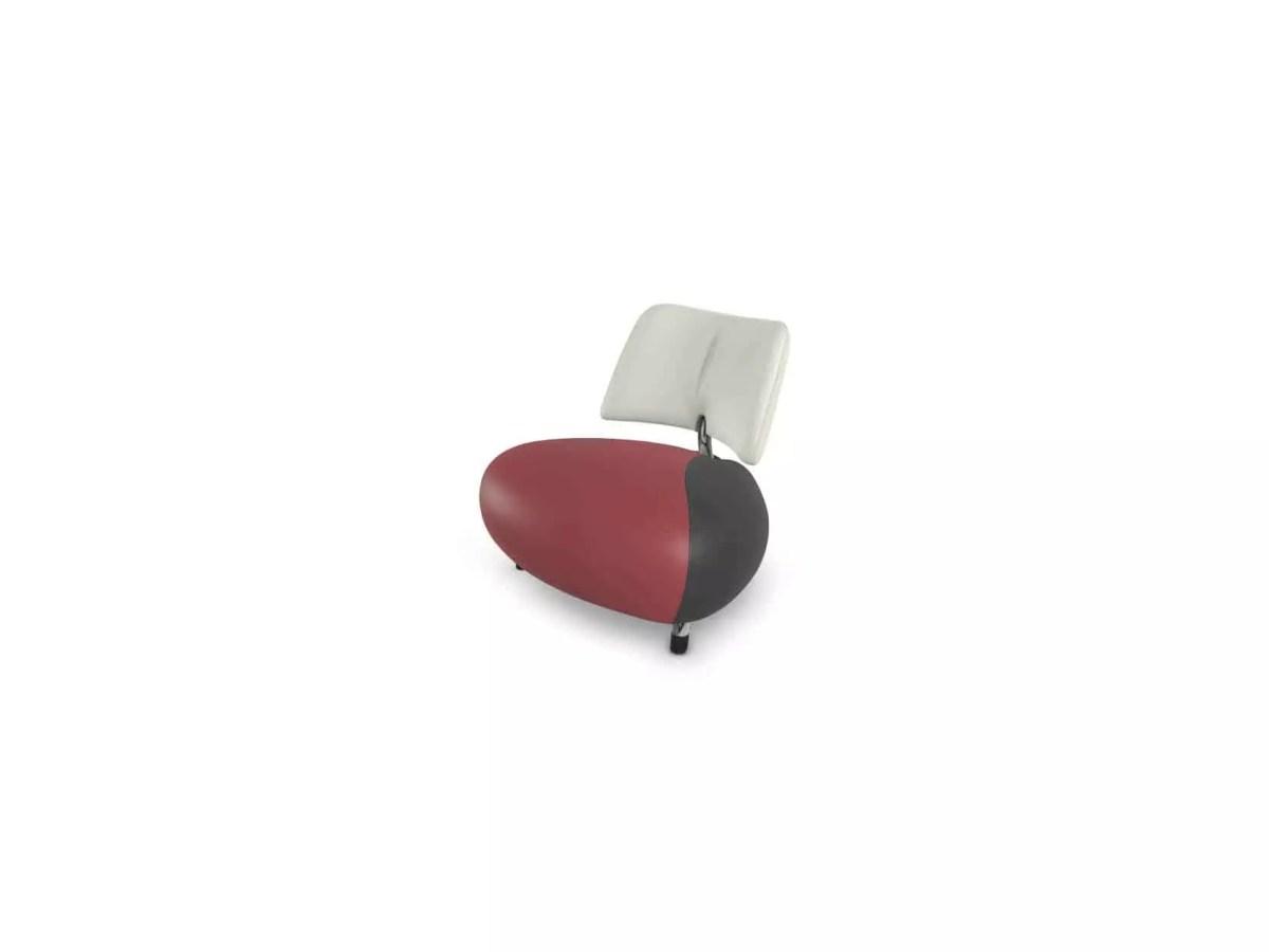 Leolux fauteuil Pallone – ACTIE