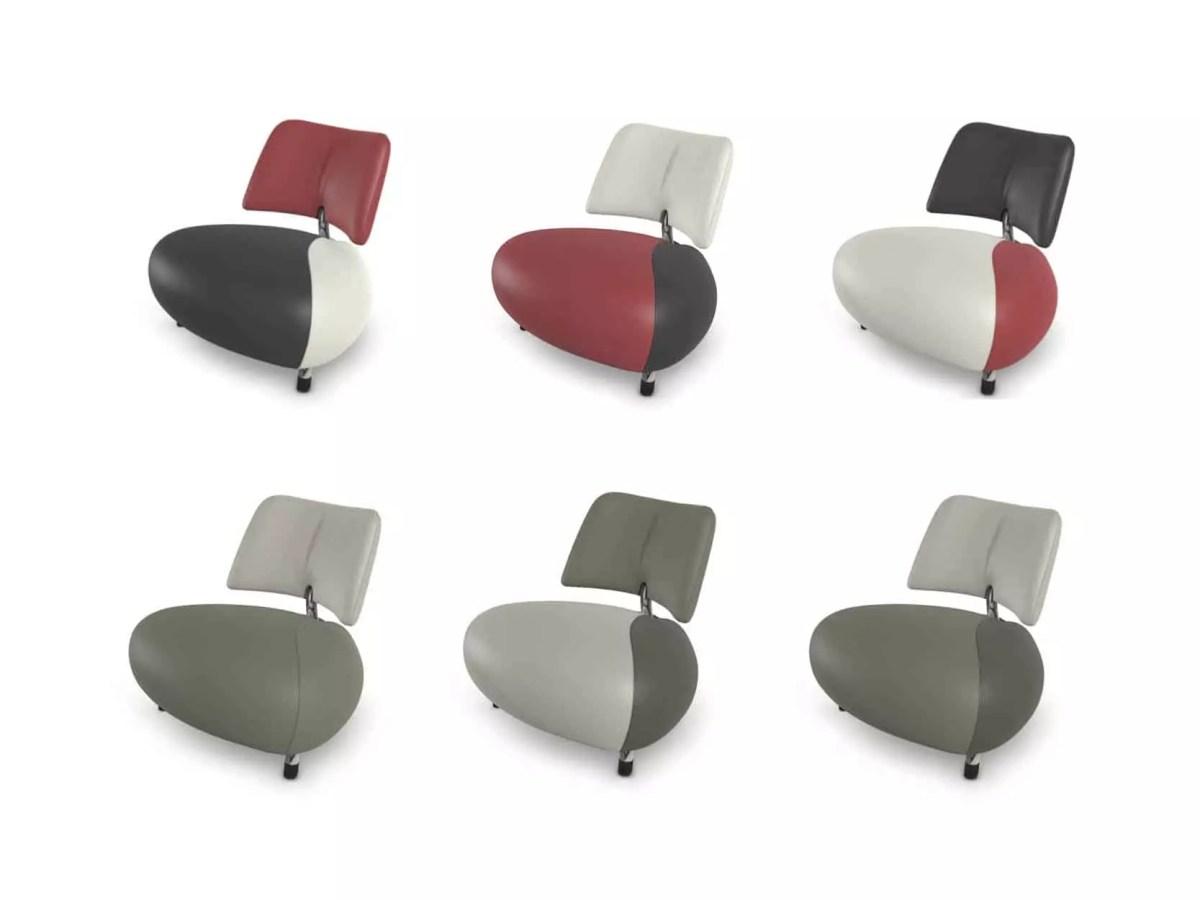 Leolux fauteuil Pallone – ACTIE9