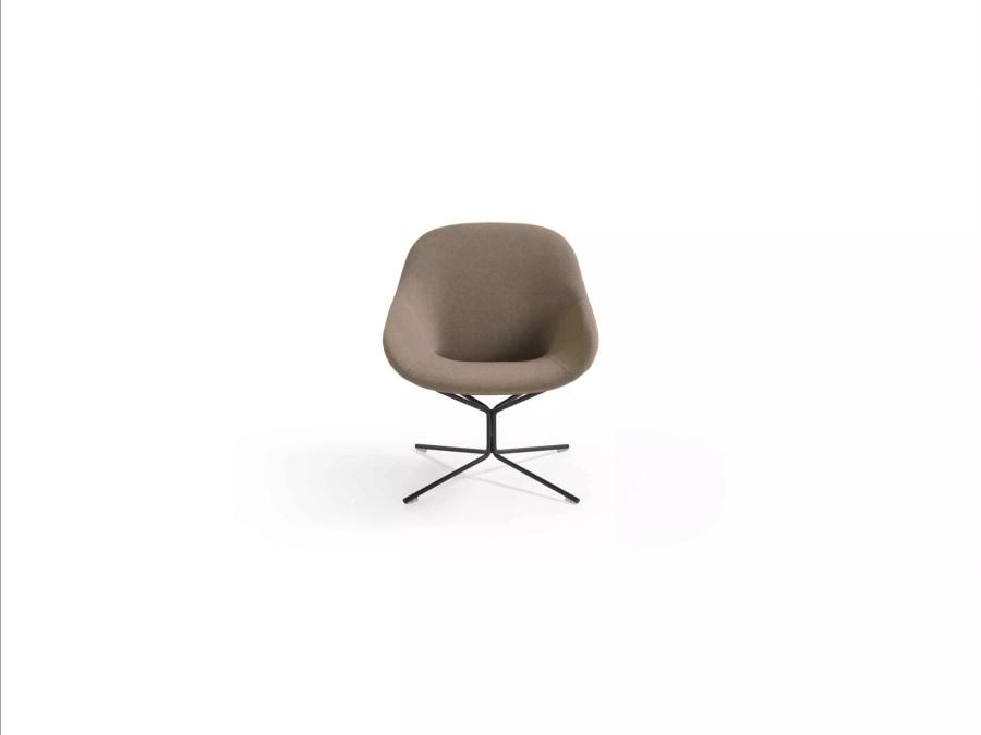Artifort fauteuil Beso pa