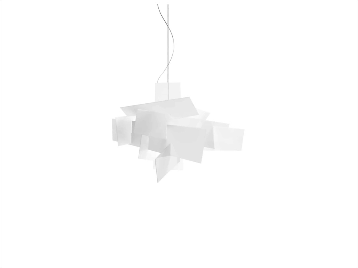 Foscarini lamp Big Bang pa