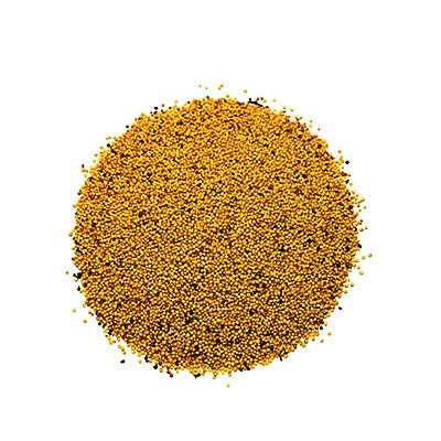 Toasted Amaranth
