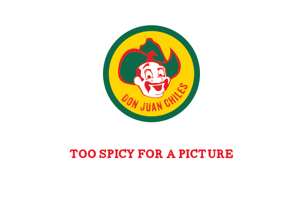 Too Spicy for a Picture