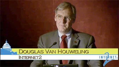 Doug Van Houweling