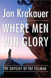 Where men win Glory