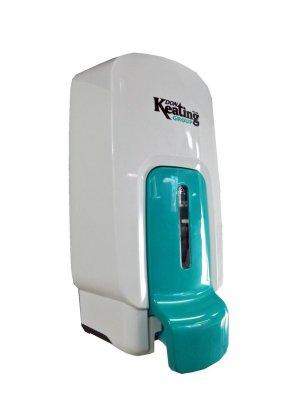 Alcohol Hand Rub Dispenser Foam 1000ml