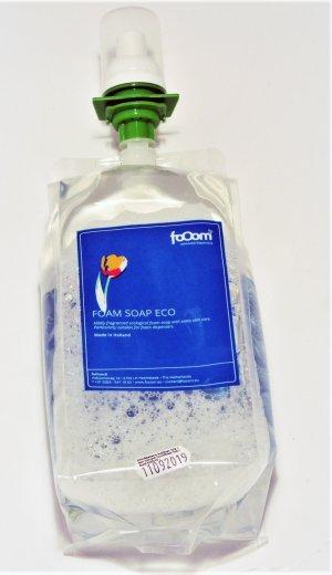 Hand Soap Refill Liquid 1000ml