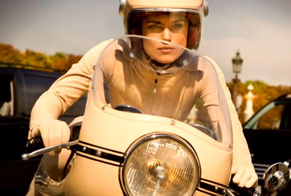 Homologación Cafe Racer