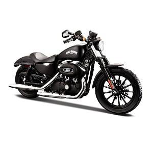Miniatura moto Harley-Davidson Sporter 883