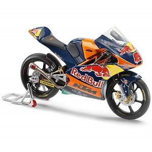Miniatura moto KTM RC 250 R