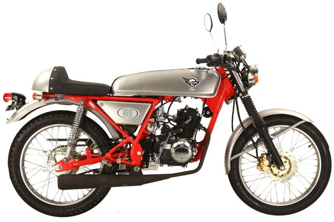 Sumco Ace 125