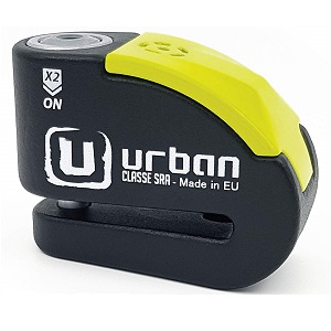 Urban Security UR10