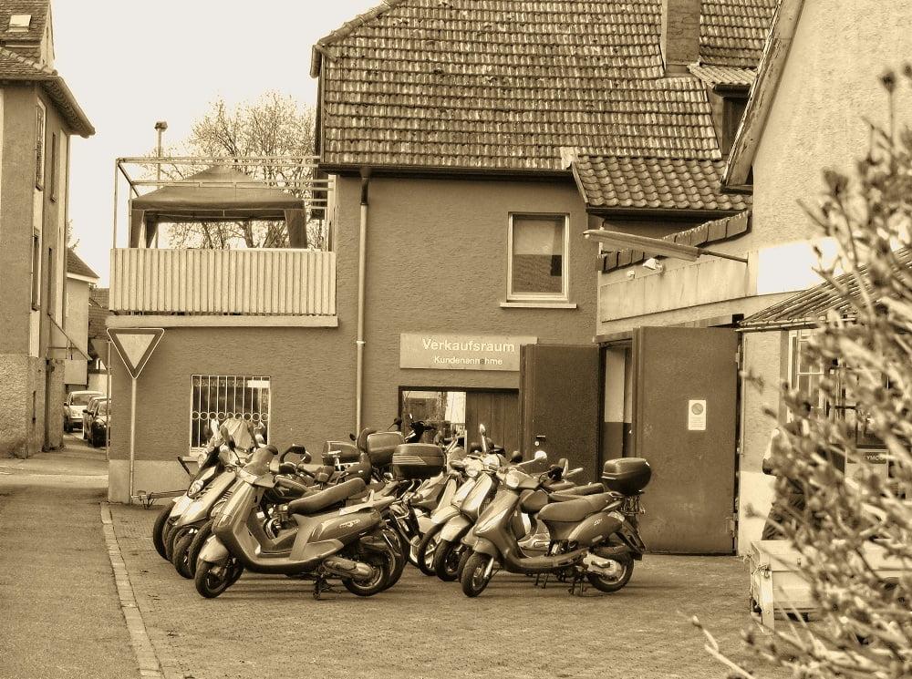 Curso para ser mecánico de motos