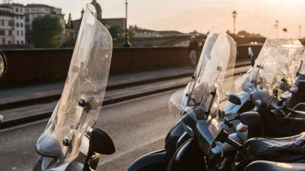Normativa ITV cúpula de moto+