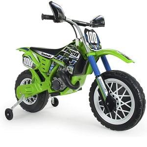 Kawasaki Cross minimoto