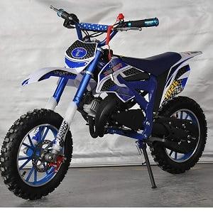 Minimoto 2T dirt bike