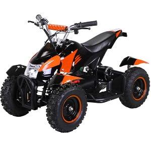 Quad para niños ATV Cobra