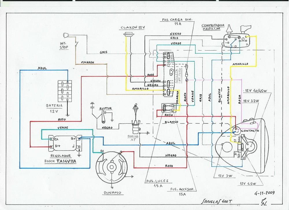 esquema-electrico-sanglas-400T-001