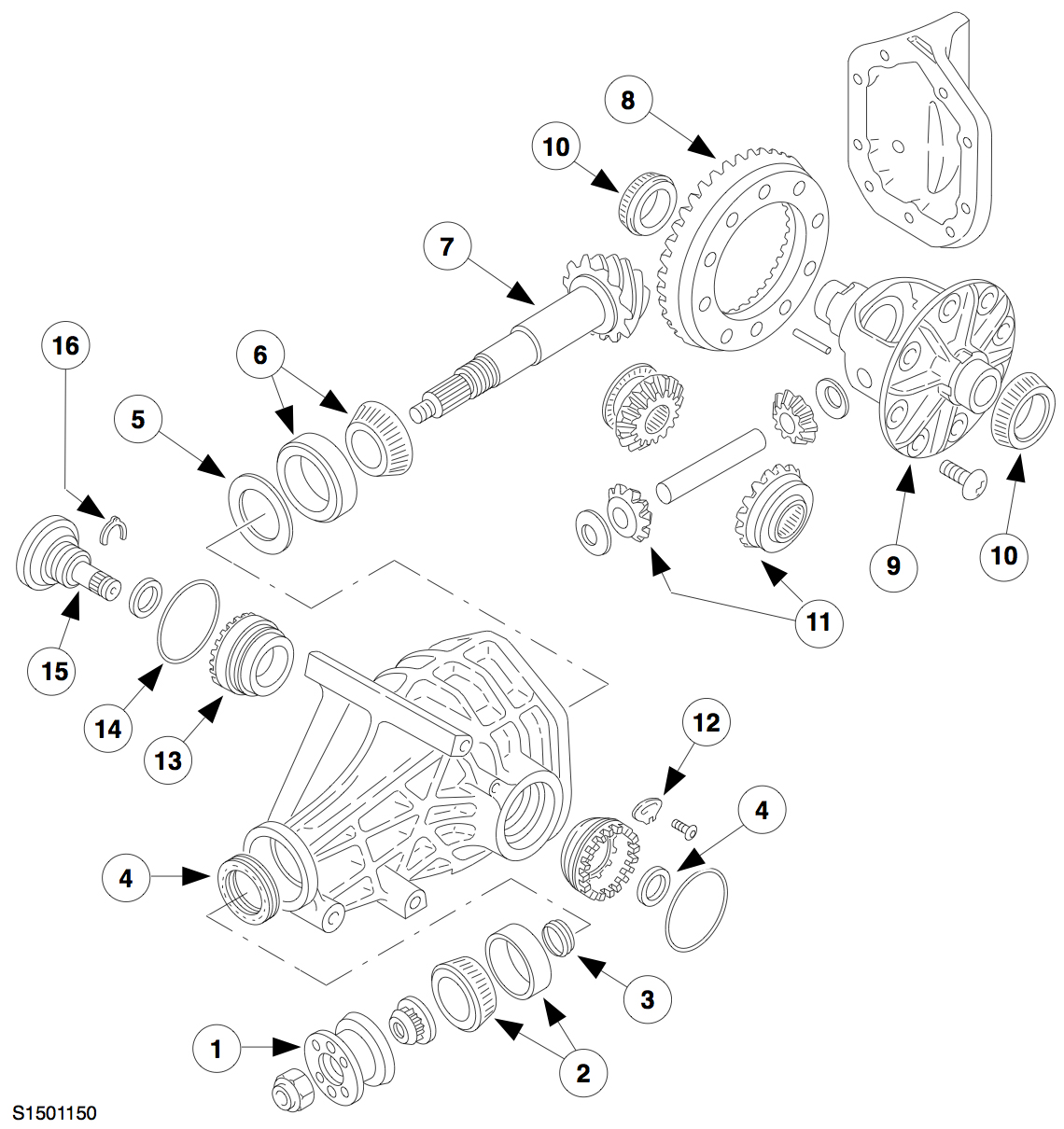 Gearbox And Differential Manuals Donkiespeed