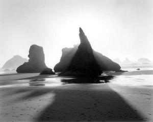 2005160 Bandon Beach Spire, OR 2005