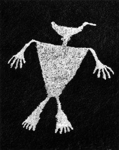 2006026 Anasazi Rock Art, UT 2006