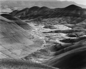 2010064 Painted Hills No. 3, OR 2010_