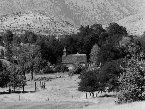 2010065 Church in the Valley, CA 2010