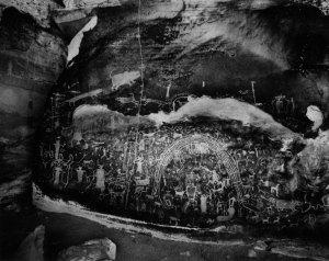 2011028 Anasazi Rock Art, UT 2011