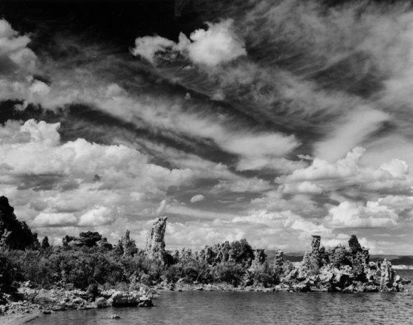 2011077 Mono Lake, CA 2011