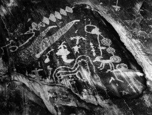 2012008 Anasazi Rock Art, UT 2012