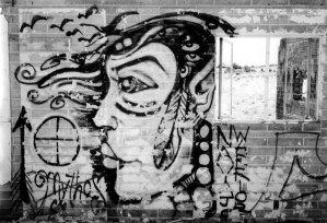 70067 Abandoned Store, AZ 2010