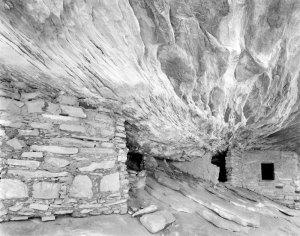 92059 Anasazi Ruin, UT 1992