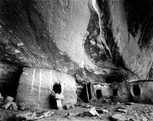 93067 Anasazi Ruin, UT 1993