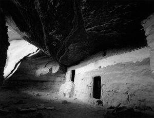 95106 Anasazi Ruin, UT 1995