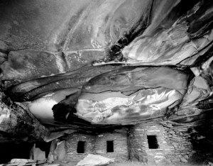 95135 Anasazi Ruin, UT 1995