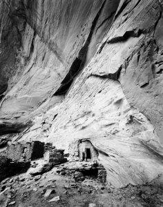 96063 Anasazi Ruin, UT 1996