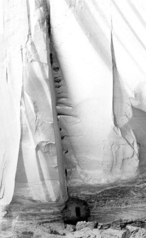 97191 Anasazi Ruin, UT 1997