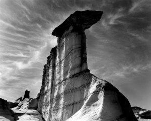 98072 Bisti Tower, NM 1998