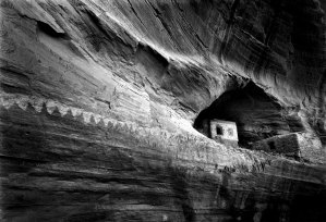 99124 Anasazi Ruin, AZ 1999