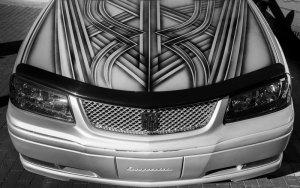 20171876D 2003 Chevrolet Impala, NM 2017
